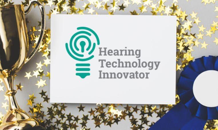 Hearing Technology Innovator 2020 Award Winners Announced!