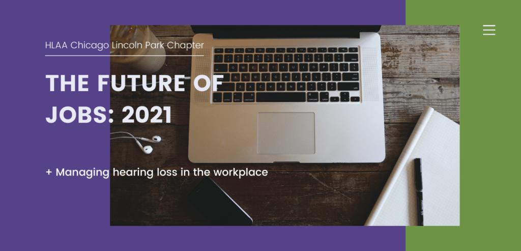 Future of Jobs 2021