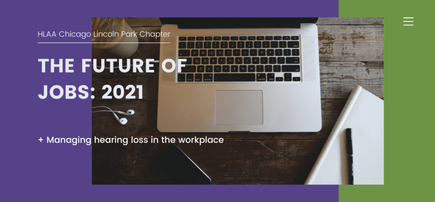 Five Key Findings From The Highly-Anticipated 'Future Of Jobs' Report
