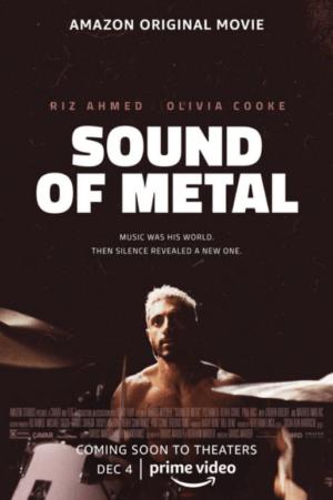 Sound of Metal movie
